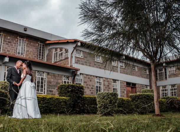 Evening Photo shoot at Redeemed Gospel Church Huruma Juja Road Nairobi
