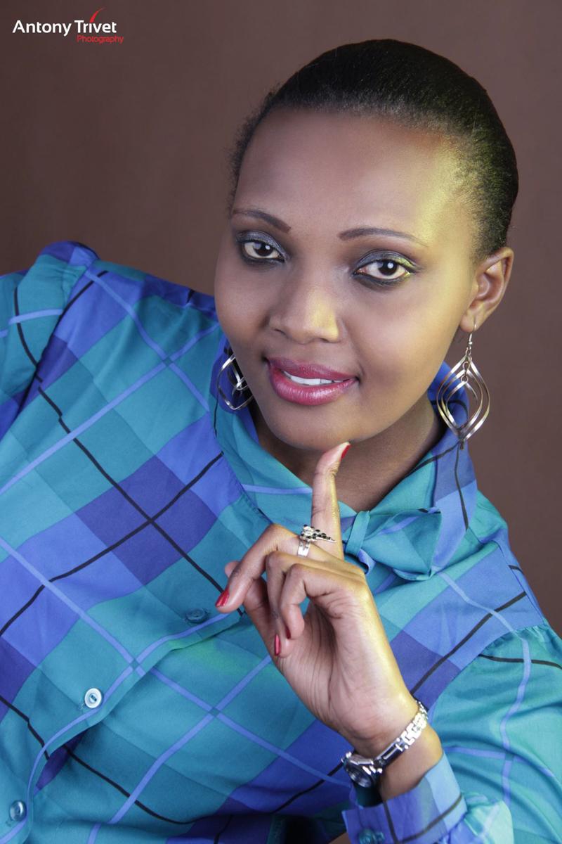 Kenyan Studio Portraits Images :: Nairobi Lifestyle Fashion Photos
