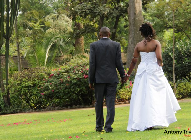 Abiud & Triza Kenyan Photography :: Safari Park Hotel Wedding