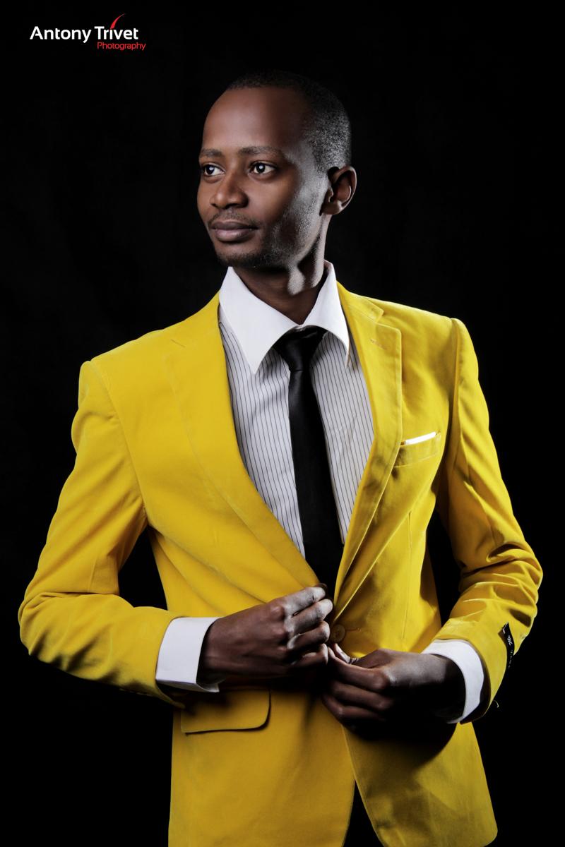 Kenya Corporate Headshots Portraits By Antony Trivet
