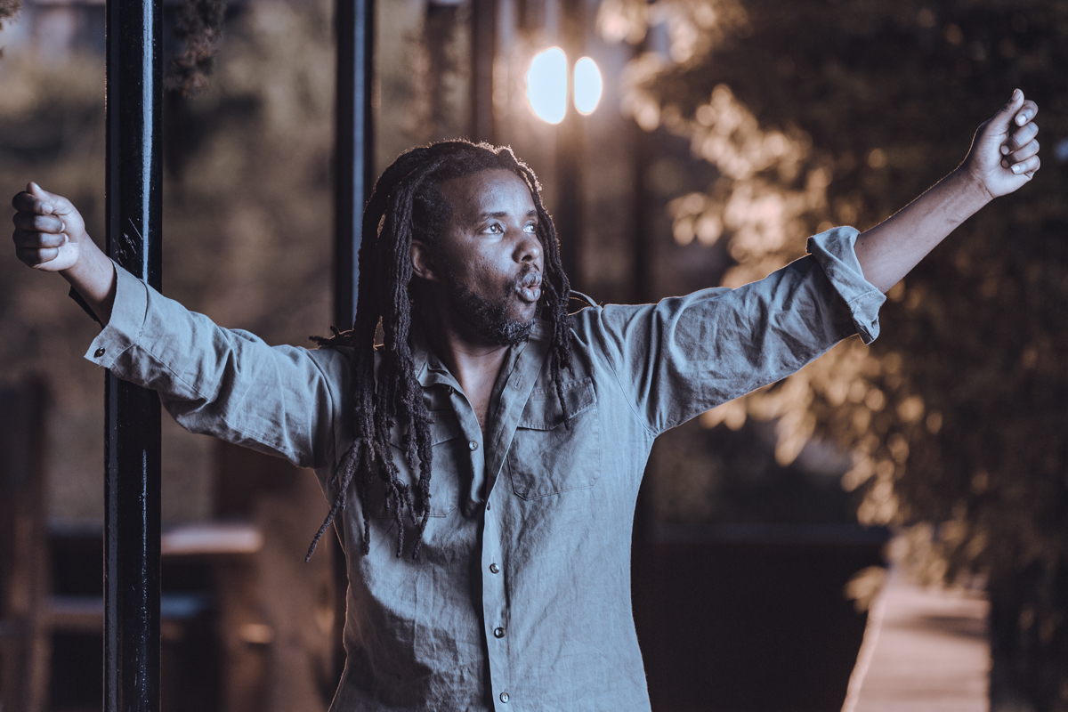Patrick Ndiba Pato Buz Studio _ Antony Trivet Photography