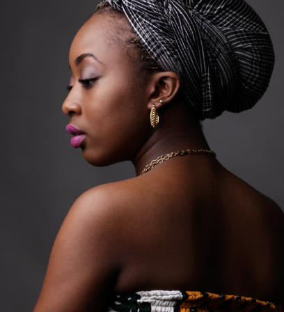 Top Kenyan Fashion Photographer :: Top Professional Portraiture Nairobi