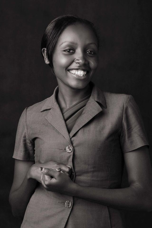 Lydiah Mulandi nizah portraits By Antony Trivet Photography