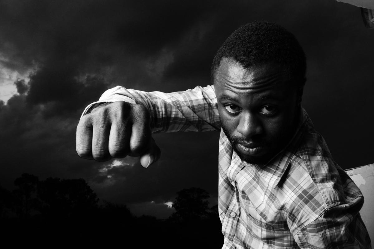 Mackin Barasa - Video Editor - Eyeris Pictures Media