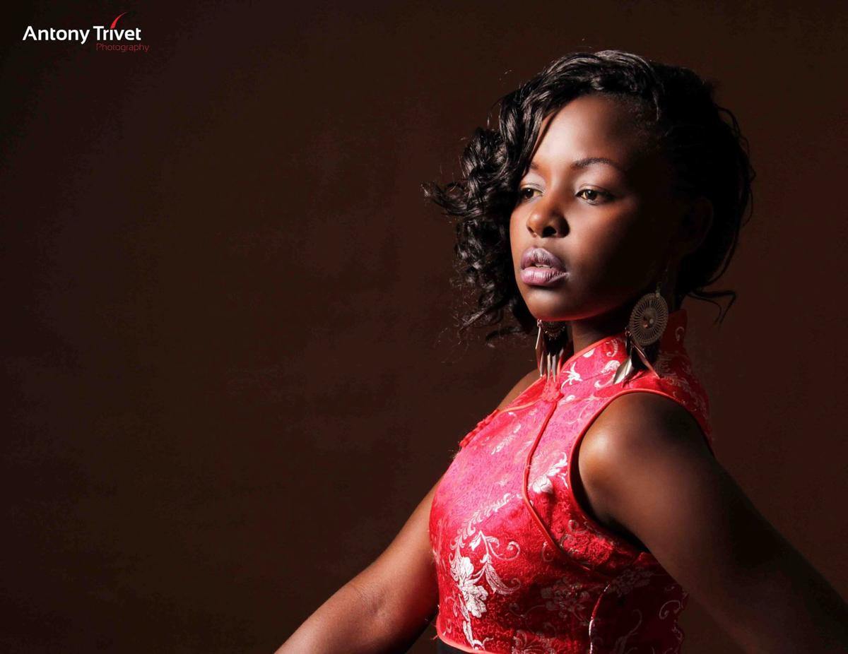 Kenya Creative Lighting Portraits Photographers By Antony Trivet