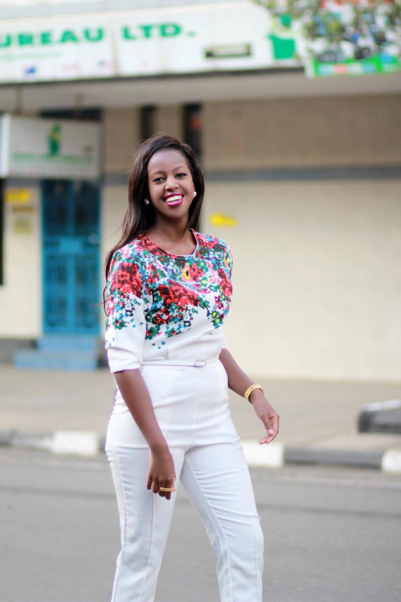 Diana Machira Denim & Cateye Kenya Fashion & Lifestyle Blogger By Antony Trivet PhotographyDiana Machira Denim & Cateye Kenya Fashion & Lifestyle Blogger By Antony Trivet Photography