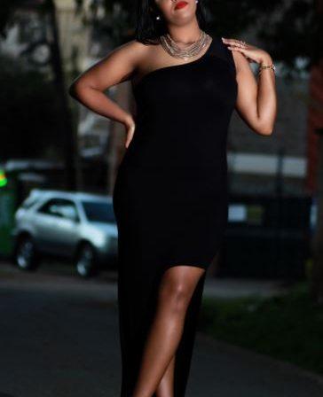 Denim & Cateye Fashion Bloggers :: Top Professional FashionNairobi