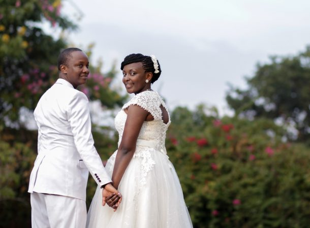 Stella & Alex :: Top Nairobi Kenyan Destination Wedding Photographers