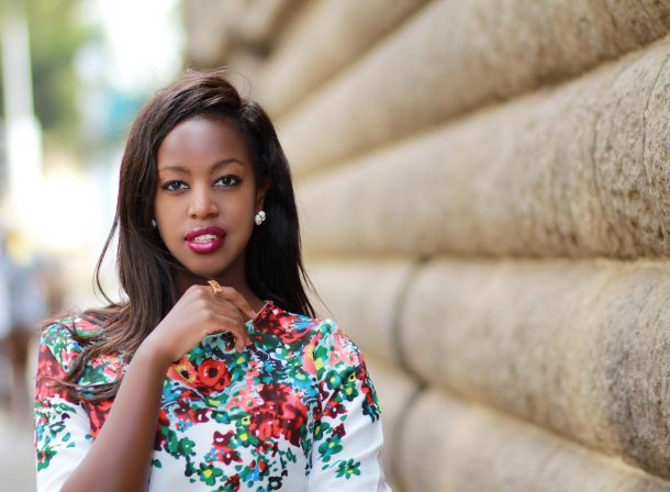 Denim & Cateye :: Top Nairobi Kenyan Fashion Photographers