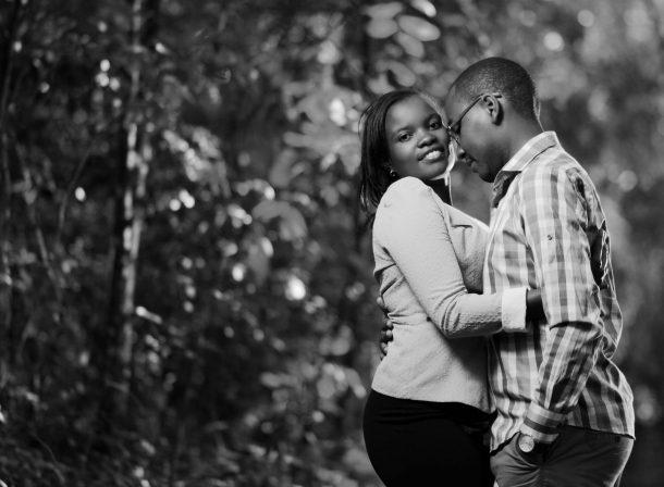Rose & Rick :: Best Wedding Photographers Nairobi Kenya