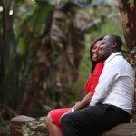 Elizabeth & James Romantic Image :: The Nairobi Arboretum Engagement