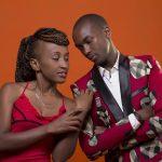 Kenya Fashion Studio Portraits :: February Valentine Day Project