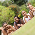 Kenya Family Portraits Photography :: Creative Outdoors Lifestyle Creators
