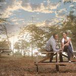 Nelly & Ricky Sweet Engagement :: Paradise Lost Gardens Kiambu