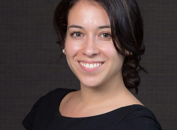 Lissett Mary Babaian Principal Africa Digital Media Institute - ADMI