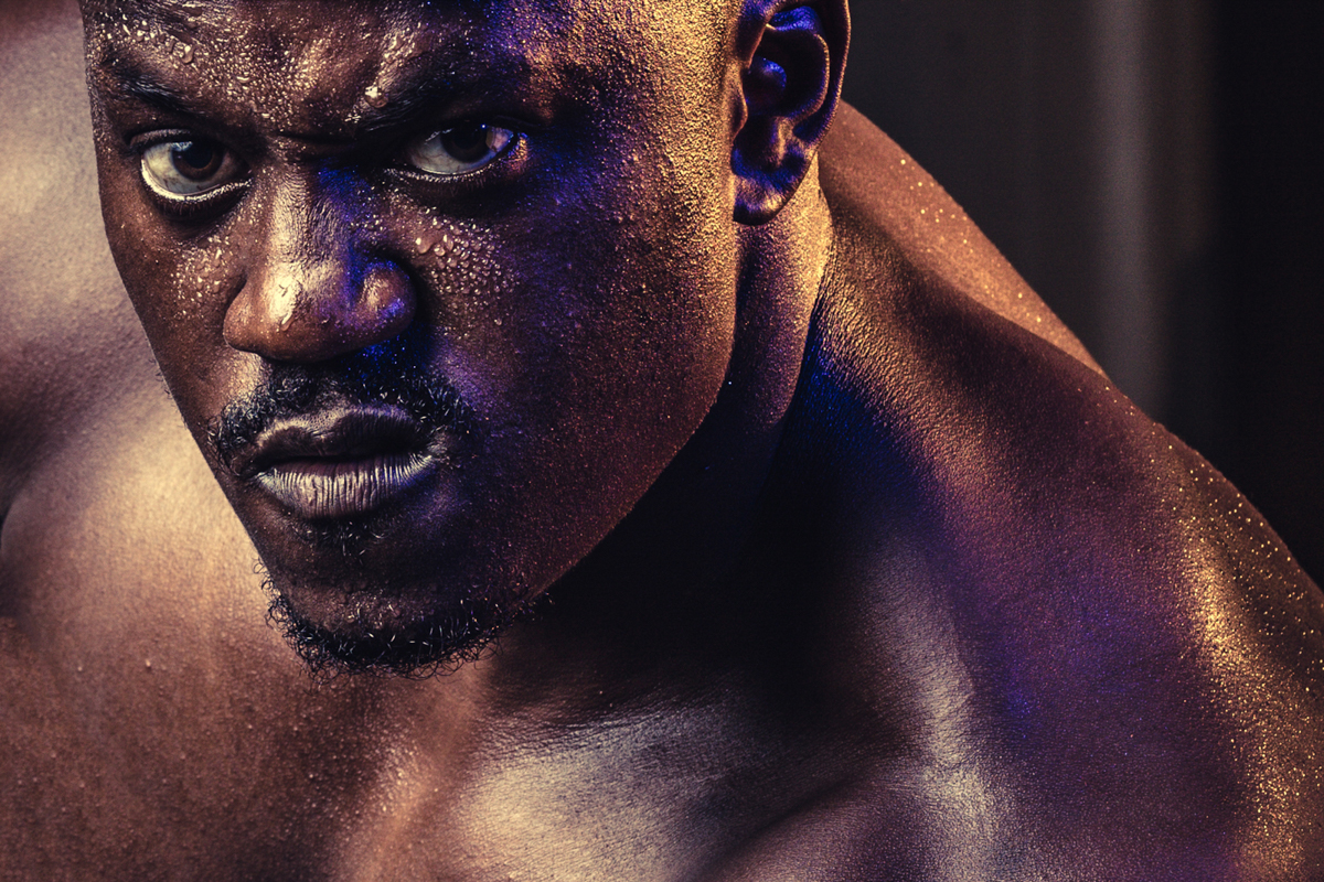 Bodybuilding Portraiture Photographers Kenya :: Nairobi Kenya Portraiture Photographer
