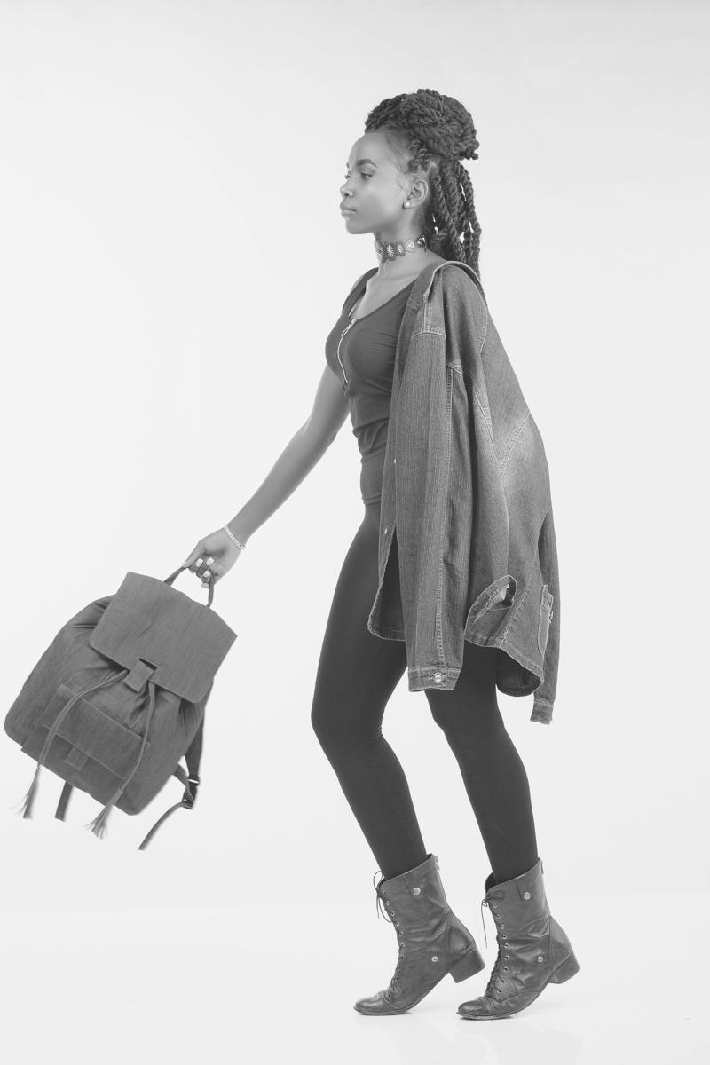 Kenyan Models Photographer :: Fashion Portraiture Photographer Kenya