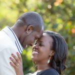 Linda & Martin Kihingo Village :: Nairobi Kenya Engagement Session