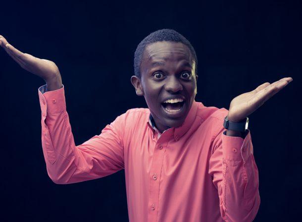 Charlie Karumi :: Actors Portraiture Photographers Nairobi Kenya