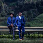 Sox Kenya & Let's Luxs :: Kenyan Fashion Men Photographers