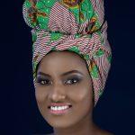 Sheila Kerubo Kenyan Makeup Artist Image By Antony Trivet