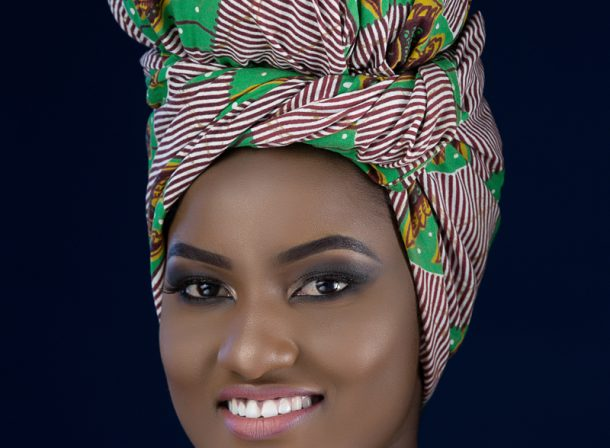 Shila Kerubo The Makeup Artist :: Nairobi Kenyan Portraiture Photography