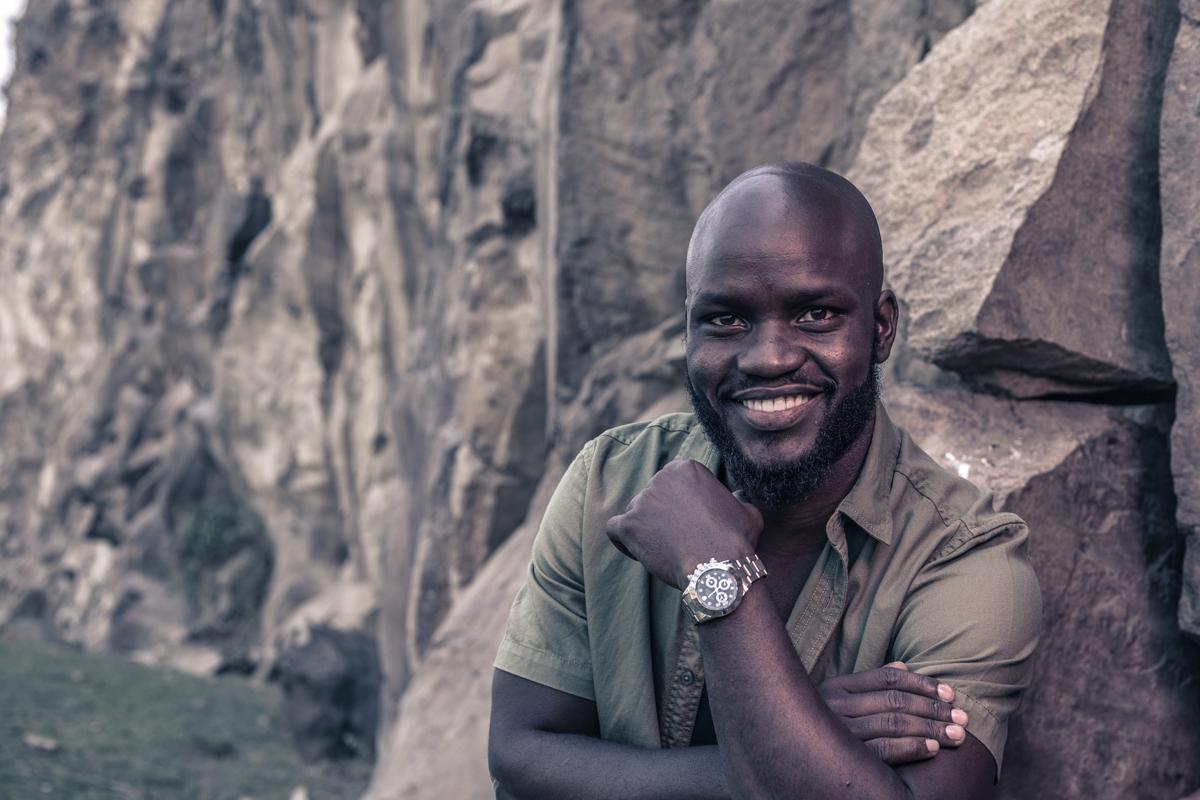 Isaya Evans Kinale Forest Limuru :: Hell's Gate National Park Naivasha