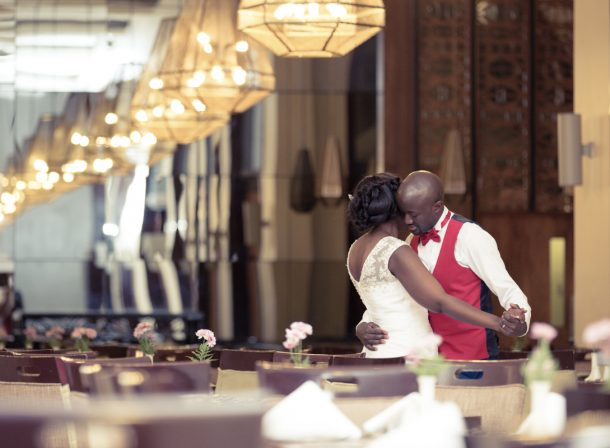 Martha & Churchill :: Crowne Plaza Hotel Nairobi Kenya Wedding Photography