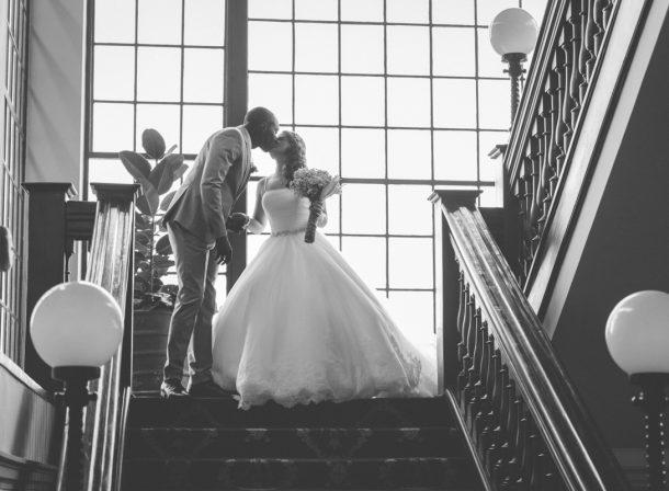 Aline & Alex :: Windsor Golf Hotel & Country Club Nairobi Wedding