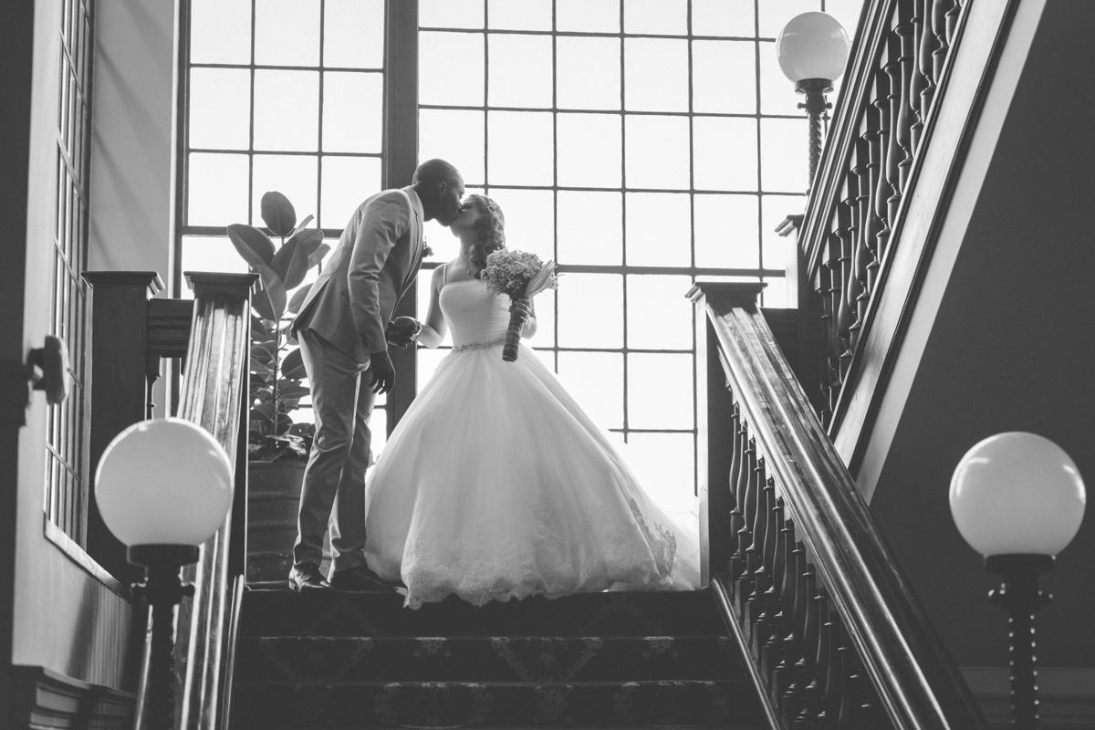 Kenya Creative Destination Wedding :: Windsor Golf Hotel & Country Club