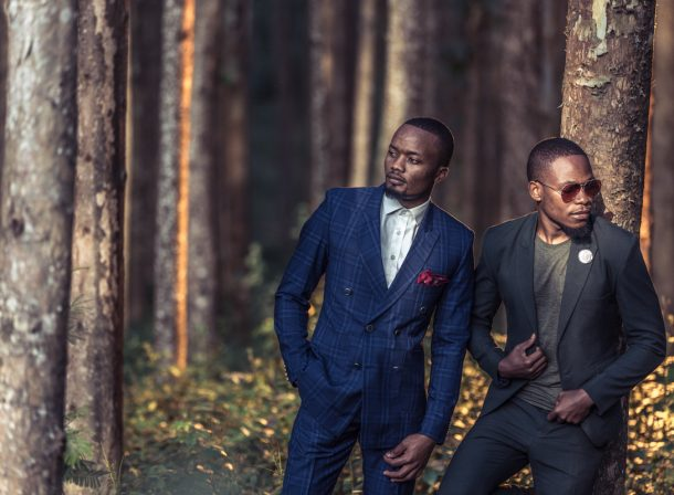 Nairobi Fashion Photographers :: Kenyan Fashion Men Photographers