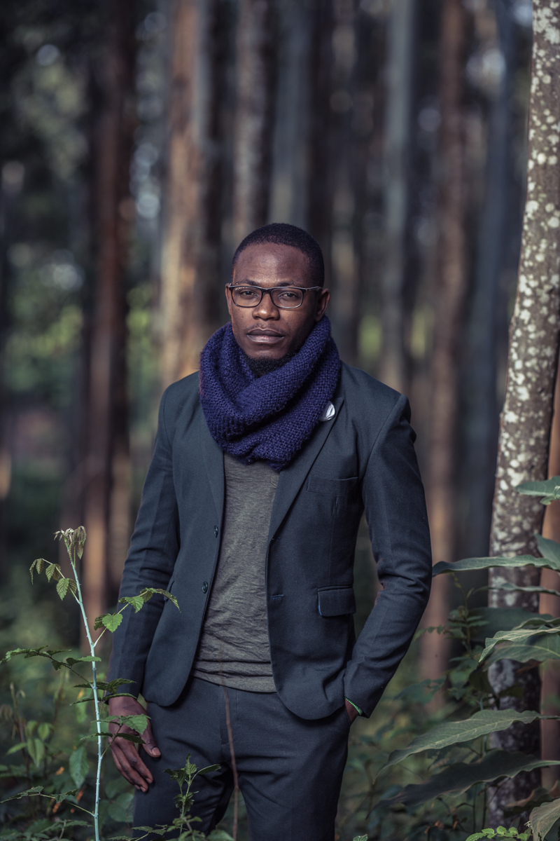 Lets Lux :: Nairobi Kenya Men Fashion Photographers