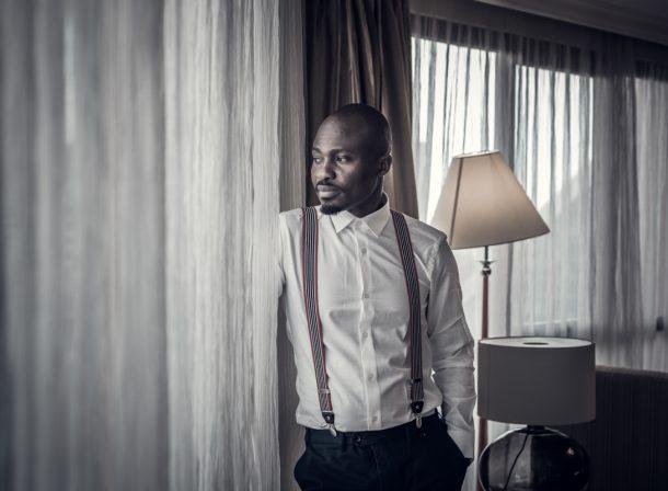 Georeg Adulu The Housing Guy :: Kenyan Corporate photographers