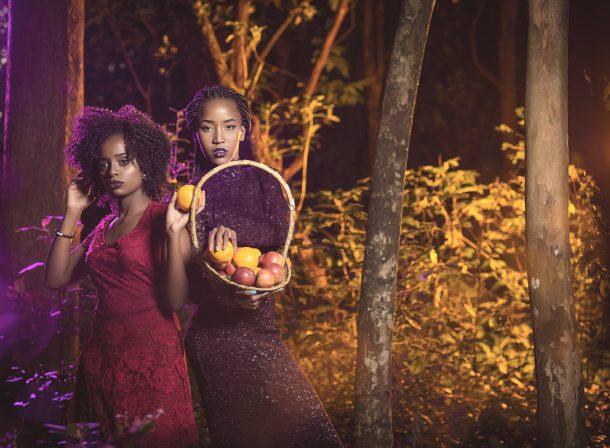 Merry Christmas Or Festive Season :: Kenyan Fashion Photographer