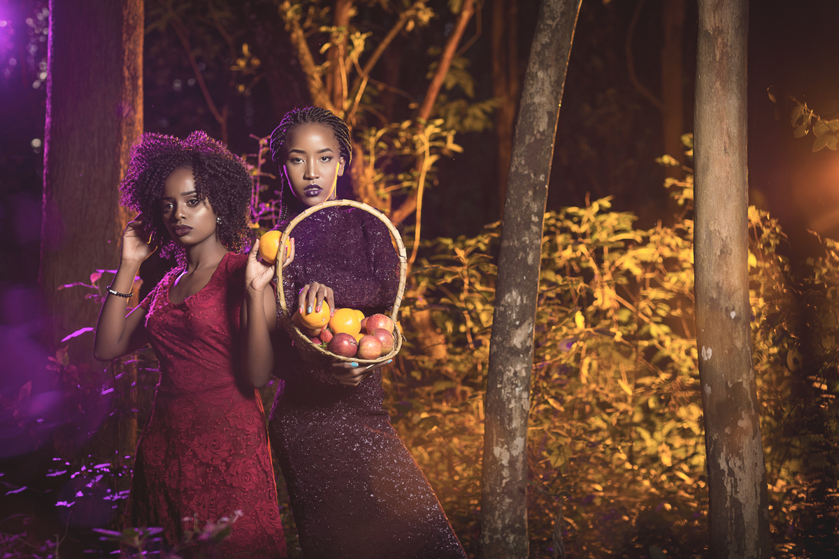 Merry Christmas Or Festive Season :: Kenyan Fashion Photographer