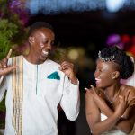 Christine & Kenneth :: Langata Botanical Gardens & The Hub Karen Mall