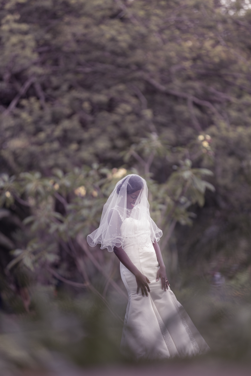 Wanja & Bonface :: Kenya Utalii & Safari Park Hotel Kenyan Weddings