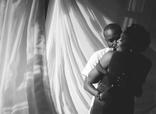 Valentine & Ayotunde :: Nairobi Kenyan Engagement Photos