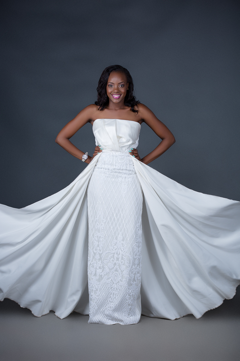Wambui Mukenyi Wedding Gowns :: Kenyan Wedding Photographer