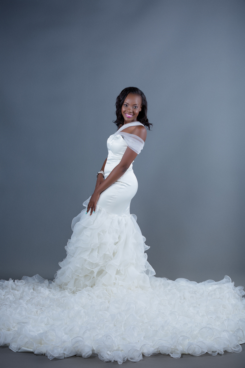 Wambui Mukenyi Wedding Gowns :: Kenyan Designer Fashion House