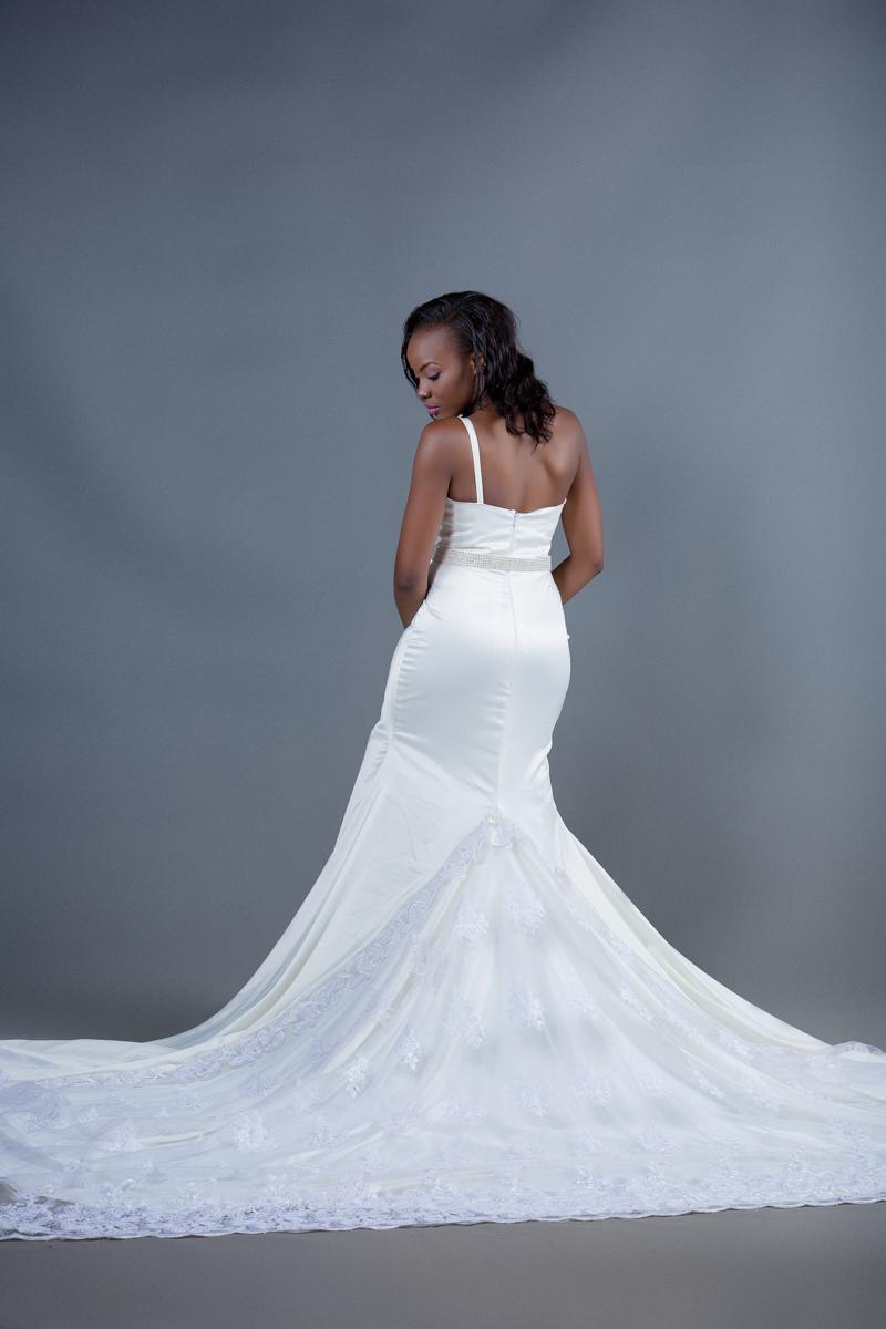 Wambui Mukenyi Wedding Gowns :: Kenyan Designer Fashion House