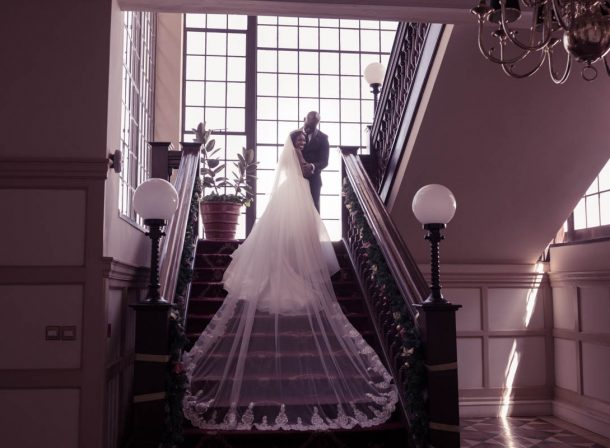 Loise & Daniel :: Windsor Golf Hotel & Country Club Kenyan Wedding