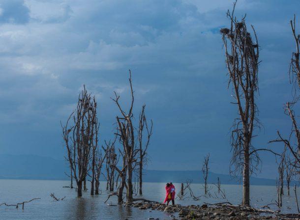 Joy & Charles :: Lake Naivasha Sopa Resort Kenyan Photographer