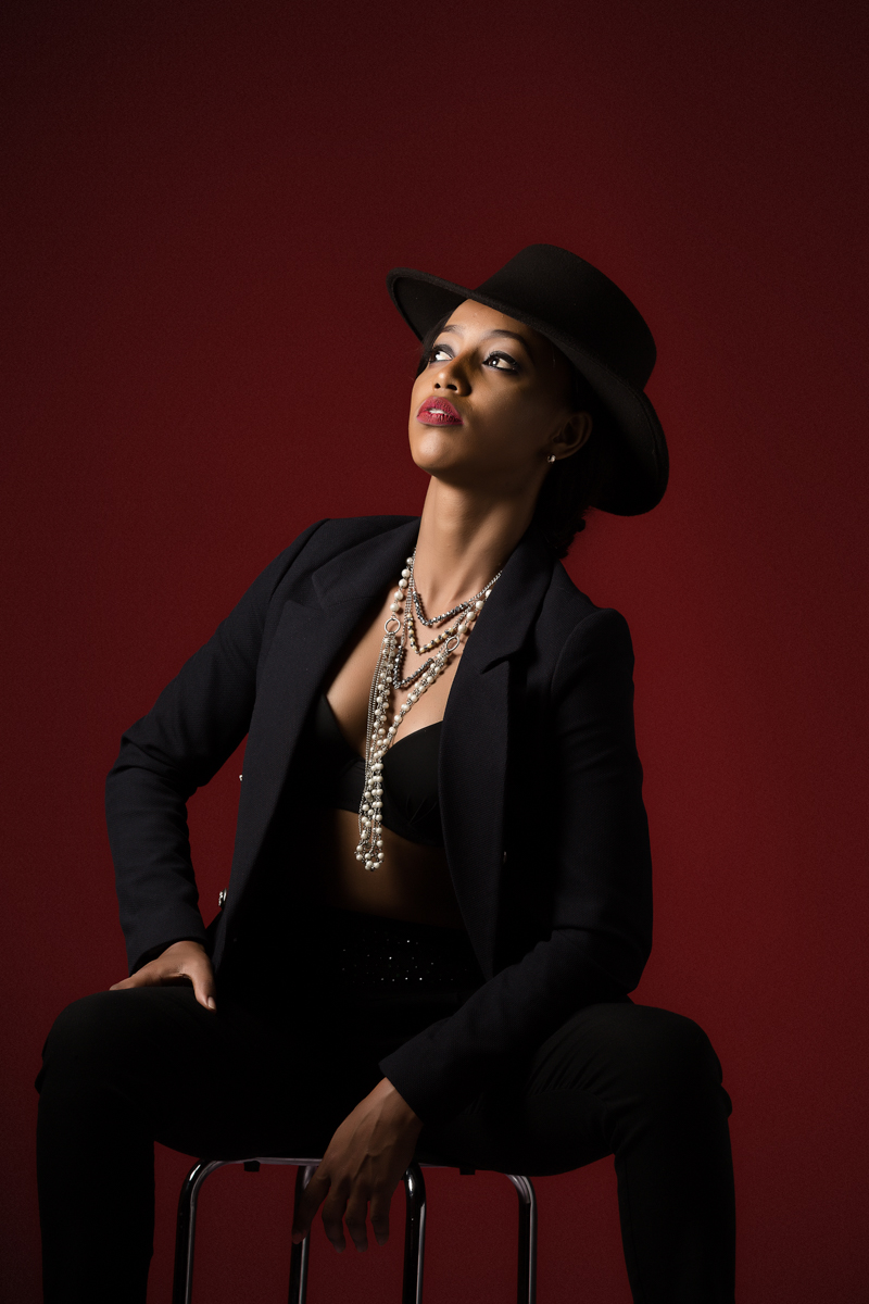 Hezena Lemaletian Lifestyle Studio Portraits