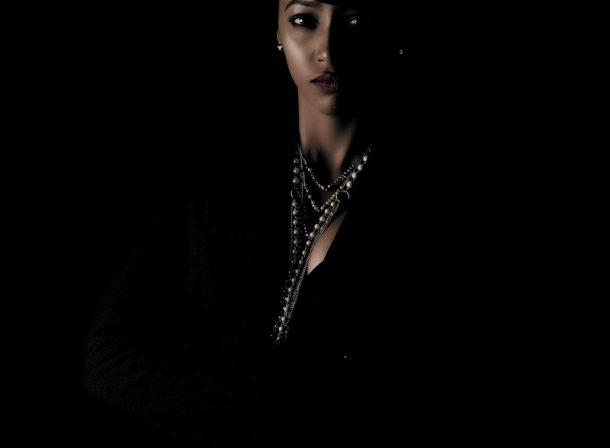 Hezena Lemaletian :: Kenyan Fashion Portraiture Images
