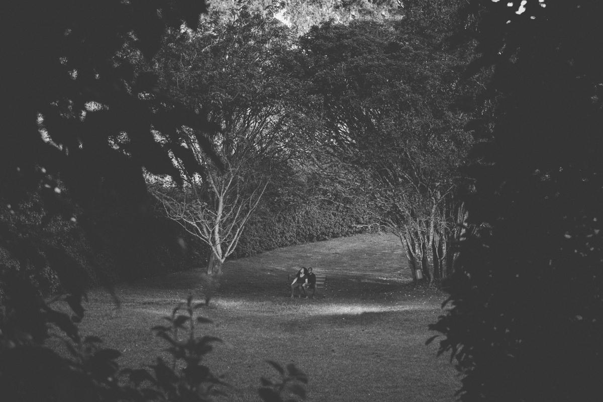 Scholastica & Duncan :: Thayu Farm Hotel Kenyan Engagement Images