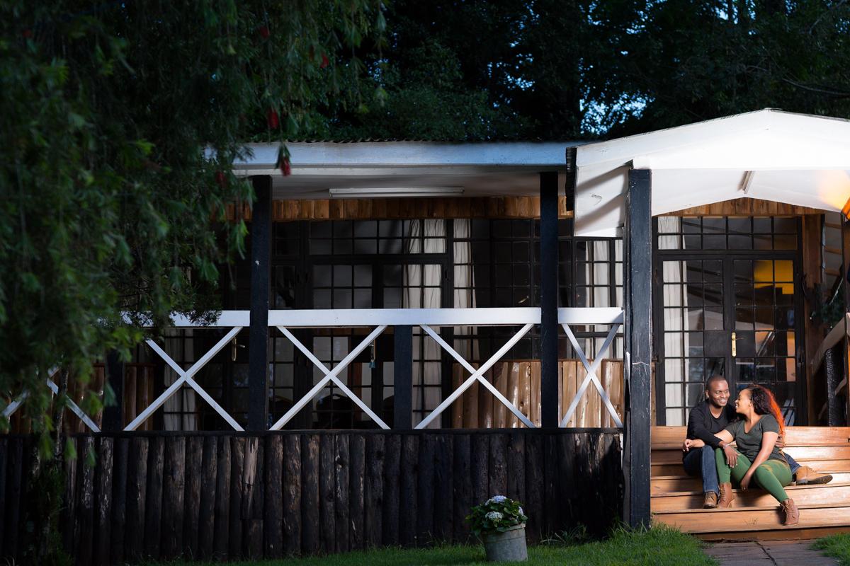 Scholastica & Duncan :: Thayu Farm Hotel Kenyan Engagement Images_Antony Trivet Photography