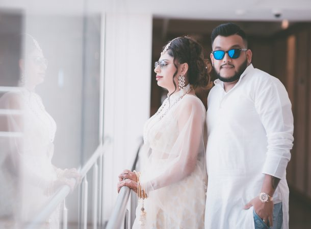 Dressy Maher & Jital Indian Wedding :: Asian Weddings Kenya