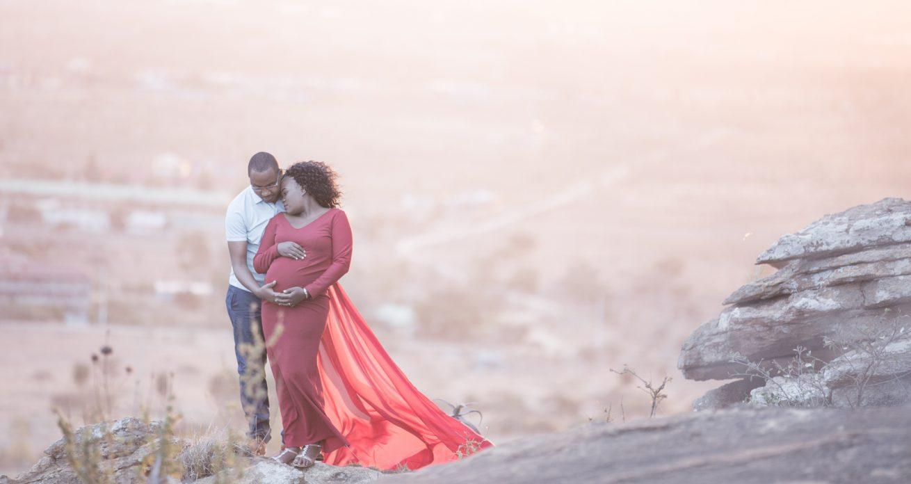 Kenyan Baby Bump Maternity Pregnancy Photographers By Antoy Trivet