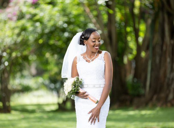 Joan & Antony Wedding :: Safari Park Hotel & Ridgeways Baptist Church